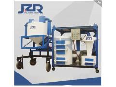 北京金久卓尔JZK-D95大功率吸砂机