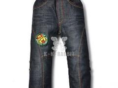 广东可信赖的儿童牛仔裤市场——儿童牛仔裤价位