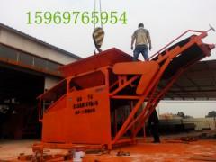 供應市南區工地篩沙機砂石料篩分機設備