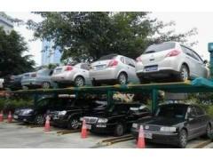 出售安徽智能停车位