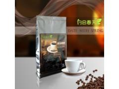 廠家直銷特濃藍山咖啡 自動咖啡機原料批發