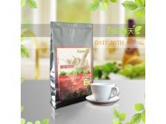 廠家直銷速溶草莓奶茶 固體飲料OEM來料加工 貼牌生產