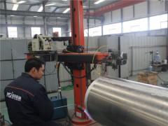 铝合金焊接筒体