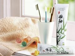 竹珍牙膏加盟 价格合理的竹珍牙膏【荐】