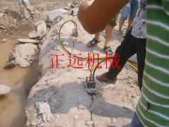 ZY-P90型巖石劈裂棒