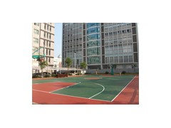 河南丙烯酸球场工程,重庆硅pu篮球场施工,放心之选