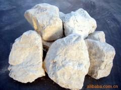 連云港回轉窯氧化鈣活性石灰2-4cm超細粉cao