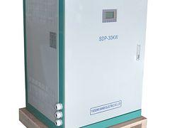 帶變頻功能離網逆變器30KW頻率可調50/60Hz