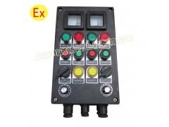 厂家长期生产BXK8050系列防爆防腐控制箱