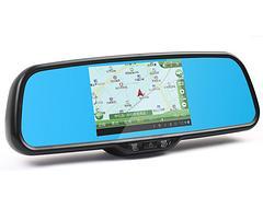 优质的安卓智能后视镜品质推荐:后视镜推销