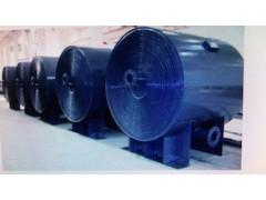 螺旋板式换热器化学清洗加超声波清洗