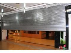 上海厂区钢制防火卷帘门生产安装 防火电机 控制箱更换