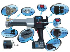 英国进口COX双组份电动胶枪