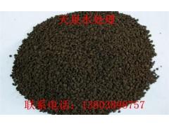 錳砂濾料廠家講述-過濾用錳砂的用途