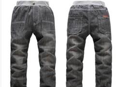 儿童牛仔裤价位|在佛山怎么买优质儿童牛仔长裤
