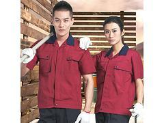 海南工作服加工价格|服务好的海南制服定制公司