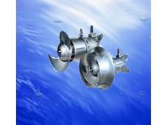 潛水攪拌機使用的安全警示