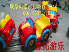 儿童小火车小型 儿童小火车多少钱