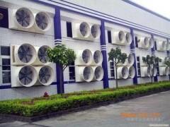 南通降溫設備廠家、南通廠房通風系統、南通工廠除塵降溫