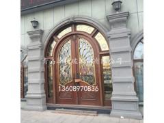 玻璃鋼歐式羅馬柱 室內外裝飾柱子
