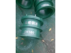 加長型防水套管型號盤錦昌旺廠家柔性防水套管安裝長度報價