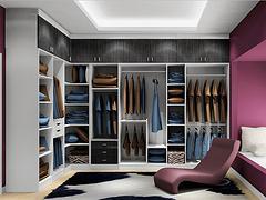 三亚欧式整体衣柜定做:海口可靠的海南整体衣柜定做[提供商]