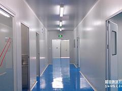 提供一流的朗圣藥業潔凈工程,廣州潔凈室