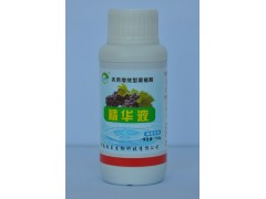 厂家直供农用增效型黄腐酸精华液肥料增效剂提高产量