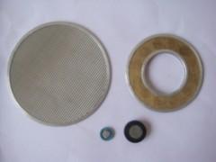 專業生產不銹鋼微型濾片
