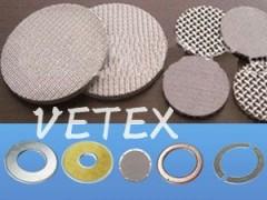 过滤厂家生产定做304不锈钢过滤片