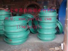 普洱B型柔性防水套管价格昌旺建筑预埋套管安装长度定制价优
