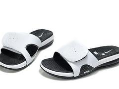 采购各类耐克拖鞋推荐大益鞋业:北辰耐克夏季气垫拖鞋