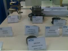 22317BL1C3轴承NTN调心滚子轴承团购