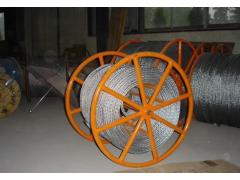 防旋轉鋼絲繩防扭鋼絲繩規格 無扭鋼絲繩使用