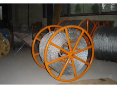 世界各地編織防扭鋼絲繩的研究開發概述河北編制