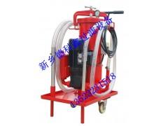 精密滤油机械