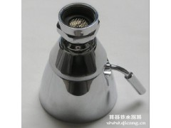 淋浴節水噴頭(膨化)PS15-S1