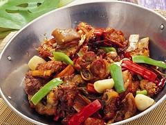 羊肉美食招商_【推荐】信誉好的羊肉干锅