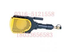 美國 KUDOS TC-120HEC 分體式液壓切刀