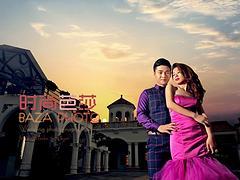 中國婚紗店:廣東正規的時尚芭莎婚慶推薦