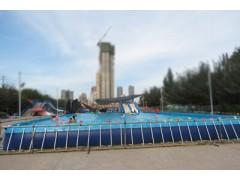 郑州支架泳池哪家比较好