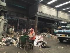杭州垃圾焚烧 杭州垃圾公司 杭州垃圾焚烧价格-欢迎咨询浙江金卫能源环保有限公司