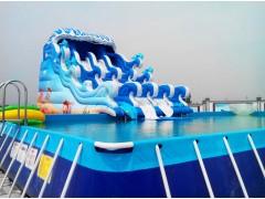 供应厂家直销2016新型支架泳池