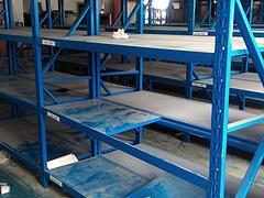 廣州二手倉庫貨架批量出售|廣州倉庫貨架回收