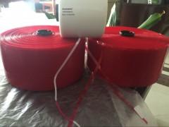 红色5mm瓦楞纸包装盒撕裂拆封 ?#26700;?#32447;