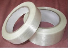 無殘膠玻璃纖維膠帶 橡膠纖維膠帶