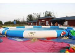 郑州?#21496;?#20805;气泳池充气水池水上乐园设施
