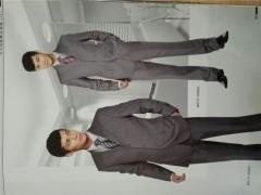 胶南职业装,青岛银盾制衣,青岛银盾制衣
