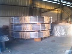 曲靖法蘭式伸縮補償器廠家昌旺大拉桿波紋補償器標準制造商