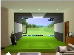 室内高尔夫球公司 宁德哪里有实惠的室内高尔夫球